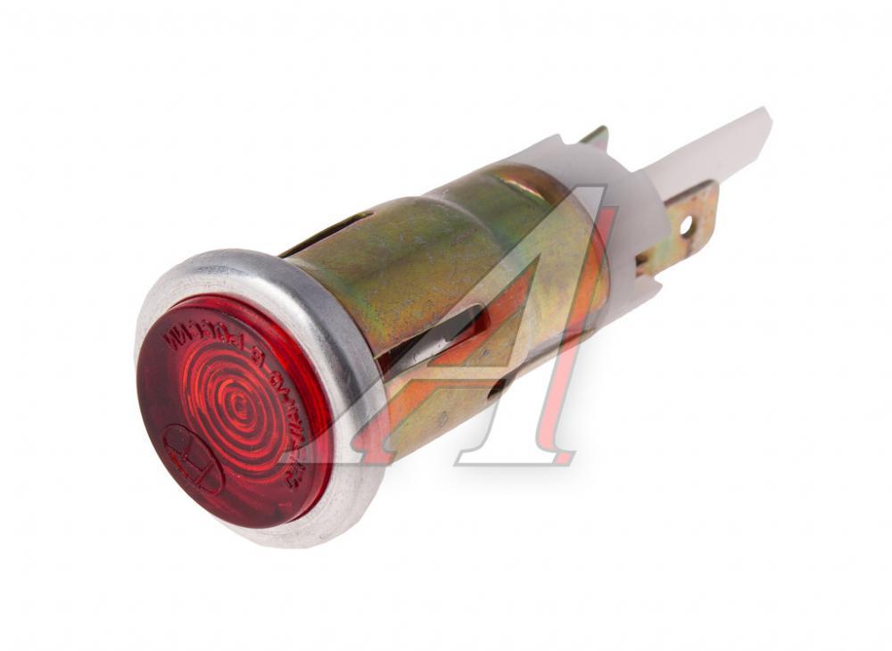 Контрольная лампа зарядки аккумулятора Фольксваген Металлический  Контрольная лампа зарядки аккумулятора Фольксваген 037634 jpg