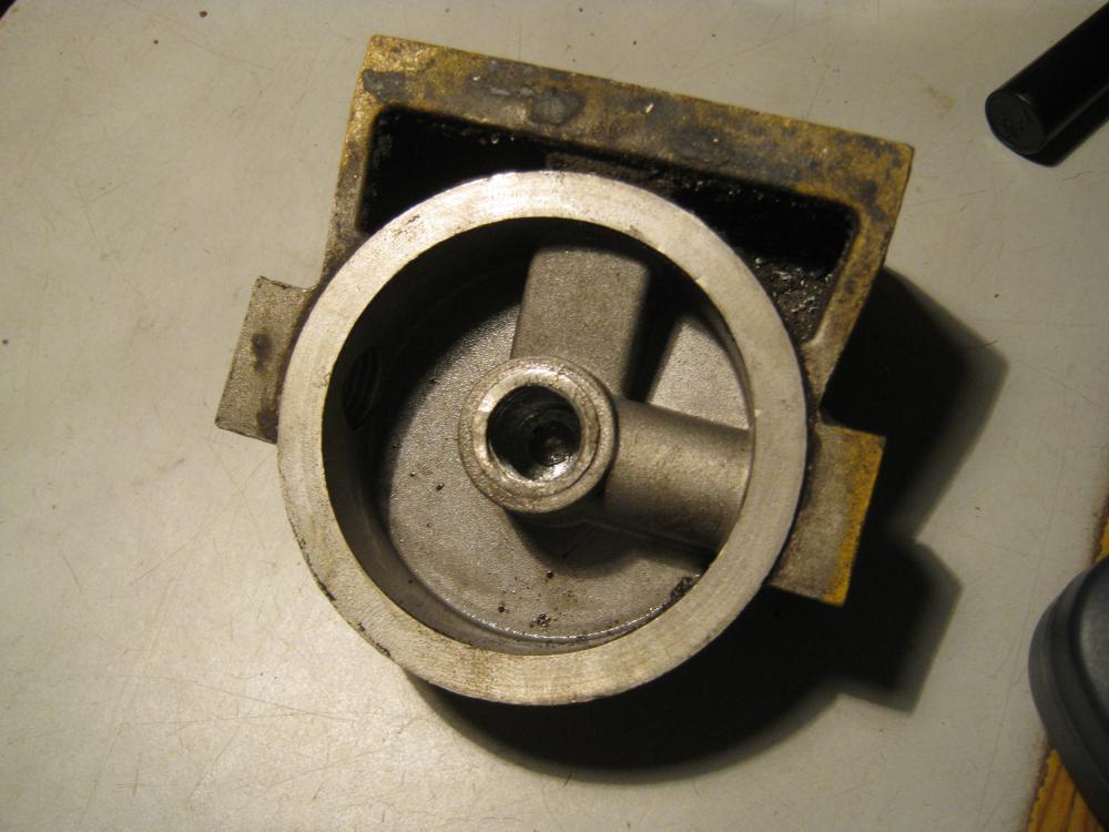 Съемник масляного фильтра - цепной, чаша или краб как 13