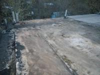 Свесы пустотных плит на крыше гаража. Как исправить?: IMG_20180429_202826.jpg