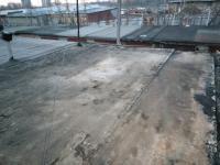Свесы пустотных плит на крыше гаража. Как исправить?: IMG_20180429_202843.jpg