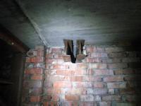 Свесы пустотных плит на крыше гаража. Как исправить?: IMG_20180513_193510.jpg
