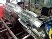 Опыт постройки железной без-колосниковой отопительной печи.: 15.jpg
