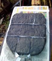 Опыт постройки железной без-колосниковой отопительной печи.: 23.jpg