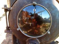 Опыт постройки железной без-колосниковой отопительной печи.: 34.jpg