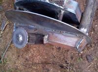 Опыт постройки железной без-колосниковой отопительной печи.: 20.jpg
