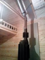 Опыт постройки железной без-колосниковой отопительной печи.: 39.jpg