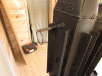 Опыт постройки железной без-колосниковой отопительной печи.: 43.jpg