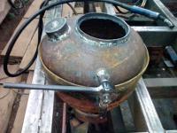 Опыт постройки железной без-колосниковой отопительной печи.: 04.jpg