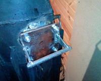 Опыт постройки железной без-колосниковой отопительной печи.: 53.jpg
