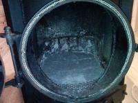 Опыт постройки железной без-колосниковой отопительной печи.: 37.jpg