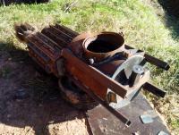 Опыт постройки железной без-колосниковой отопительной печи.: 32.jpg