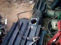 Опыт постройки железной без-колосниковой отопительной печи.: 51.jpg