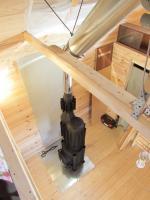 Опыт постройки железной без-колосниковой отопительной печи.: 41.jpg