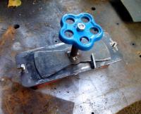 Опыт постройки железной без-колосниковой отопительной печи.: 16.jpg