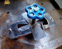 Опыт постройки железной без-колосниковой отопительной печи.: 17.jpg