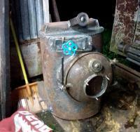Опыт постройки железной без-колосниковой отопительной печи.: 28.jpg