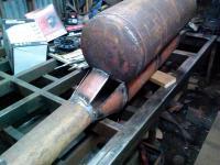 Опыт постройки железной без-колосниковой отопительной печи.: 13.jpg