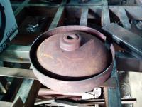 Опыт постройки железной без-колосниковой отопительной печи.: 02.jpg