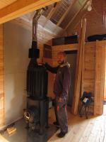 Опыт постройки железной без-колосниковой отопительной печи.: 46.jpg