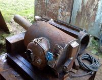 Опыт постройки железной без-колосниковой отопительной печи.: 29.jpg