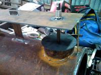 Опыт постройки железной без-колосниковой отопительной печи.: 09.jpg