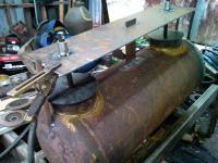 Опыт постройки железной без-колосниковой отопительной печи.: 10.jpg