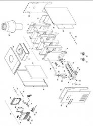 Взрыв схема Беретты.JPG