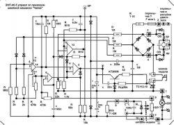 схема с печатной пл   ЭНП 40 5.JPG